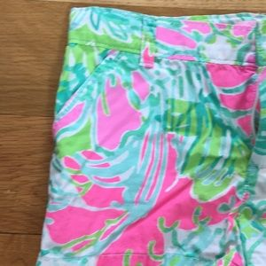 Lilly Pulitzer Bottoms - Lilly Pulitzer kids shorts